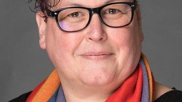 Silke Präfke ist Personalrätin und Präsidentin des ver.di-Pflegebeirates in Rheinland-Pfalz-Saarland und für ver.di in der Vertreterversammlung der Landespflegekammer.
